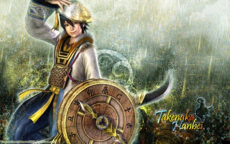 Takenaka_Hanbei_Wallpaper__D_by_CherryBlossom2310