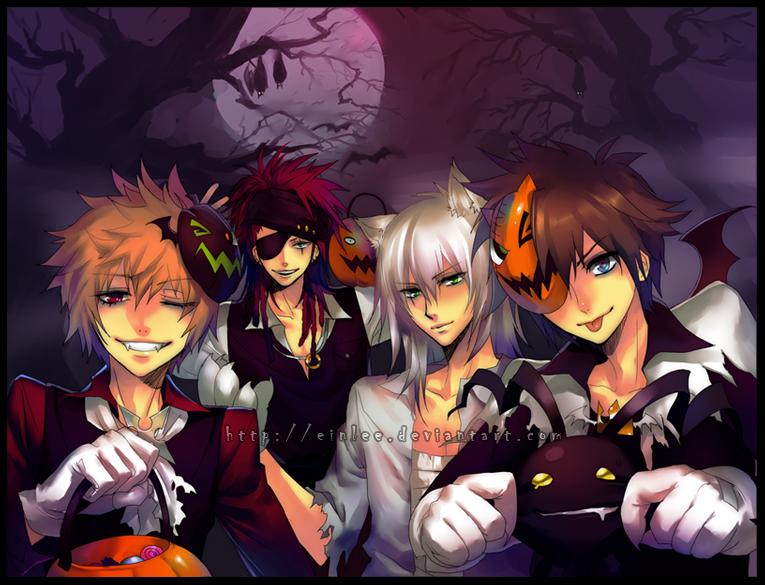 japan halloween holiday