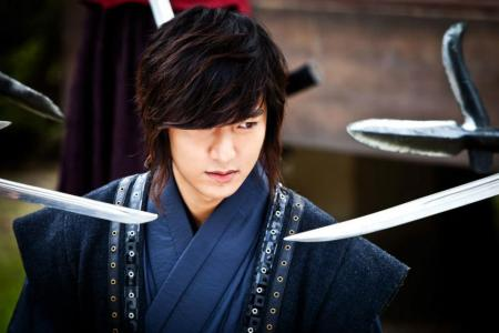 Asian-Male-Stars_Faith-the-Great-Doctor-korean-drama_Lee-Min-Ho