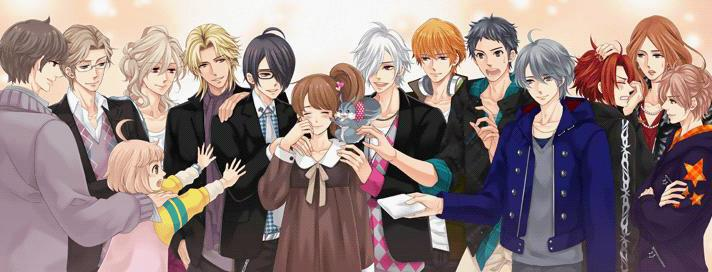 brothers conflict dating sim game